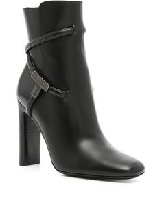 TOM FORD Ankle Boots. #tomford #shoes #boots