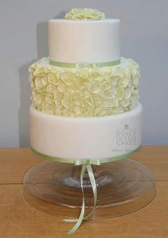 Dolce lusso cakes