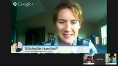 """Erik & Felicia interview author Michelle Isenhoff on their third episode of """"The Write Chat."""" Two kids interviewing their favorite authors in a casual setting. Co-host websites:    Erik: http://thiskidreviewsbooks.com/    Felicia: http://www.stanleyandkatrina.com/ Guest website:     Mrs. Isenhoff: http://michelleisenhoff.com/ Music: """"Sweeter Vermouth"""" Kevin MacLeod (incompetech.com)  Licensed under Creative Commons: By Attribution 3.0 http://creativecommons.org/licenses/by/3.0/"""