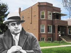 For Sale: Where Al Capone Went From Bouncer to Mob Boss