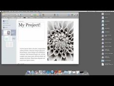 Lots of great videos and resources for creating eBooks using iBooks Author: http://www.educatorstechnology.com/2012/06/simple-guide-for-teachers-to-create.html
