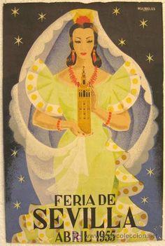 "Foro Cofradias :: Ver tema - CARTELES ""FIESTAS DE PRIMAVERA"""
