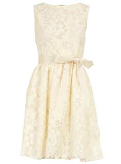 Summer Lace Dress <3