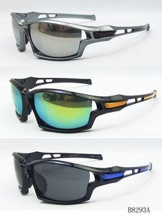 Cool Sport Sunglasses For Men