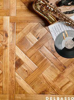 disegno pavimento Granito : Disegno Versailles per un magnifico pavimento in legno di quercia ...