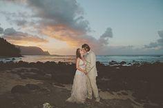 One Love Photo | kauai wedding, anini beach and hideways | http://www.onelovephoto.com/blog