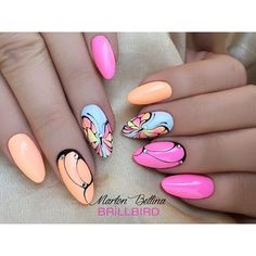 mbettinanails | User Profile | Instagrin