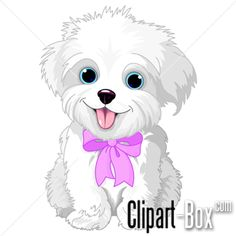 maltese dog clipart maltese busy boards for auggie pinterest rh pinterest com maltese terrier clipart maltese dog clipart