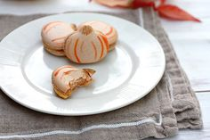 macaroons are great... could i actually do this?