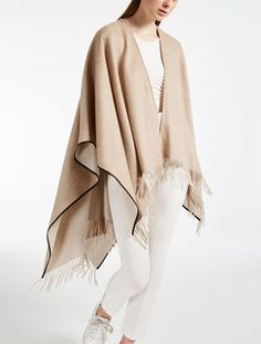 """Max Mara"" ~~Rosario Contreras~~ Max Mara, Kimono Top, Tops, Women, Fashion, Rosario, Moda, Fashion Styles, Fashion Illustrations"