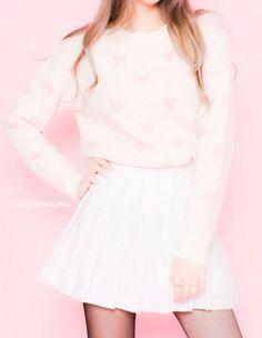 Imagem de fashion and girl