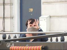 Benedict ;3