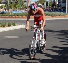Ironman Melbourne 2012 race report