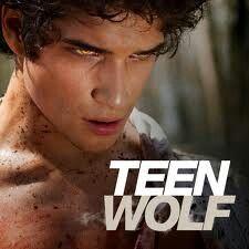 Teen wolf-scott