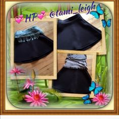 BLACK SKATER SKIRT💞HP💞 Bought it but not my style! Wish it was! My loss, your gain! ✅OFFERS Will reduce for shipping discount if applicable. 25% bundle discount off 2 or more items! 💞HOST PICK💞 Best in Dresses and Skirts by @keyaconwell 😘😘😘 Macy's Skirts Circle & Skater