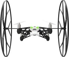 Parrot Mini Drones Rolling Spider, Extra Battery White EU