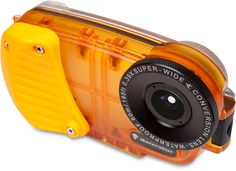 Watershot Pro Waterproof iPhone Underwater Camera Housing