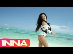"""Exclusive online music video by INNA performing the single """"Say It With Your Body"""". (C) & (P) 2016 Global Records / Roton Concerts: booking@innaofficial.com ..."""