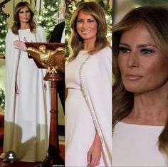 Milania Trump Style, Pro Trump, First Lady Melania Trump, Our President, Classy Style, Beautiful One, Upper Body, Fashion Pictures, Presidents