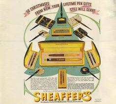 Sheaffer Crest Lifetime Golden Brown, ca. 1937 | Penarte - Fine Vintage Pens
