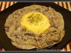 Romanian Food, Vegetarian Recipes, Good Food, Pork, Food And Drink, Meals, Dinner, Cooking, Breakfast