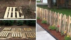 Nápady a Tipy Stepping Stones, Gardening, Wood, Outdoor Decor, Crafts, Design, Home Decor, Pallets, Outdoors
