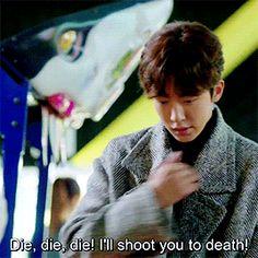 Jung Joon-Hyung praying for himself. Weightlifting Fairy Kim Bok Joo Scene, Weightlifting Kim Bok Joo, Korean Dramas, Korean Actors, Weight Lifting Memes, Weighlifting Fairy Kim Bok Joo, Nam Joo Hyuk Wallpaper, Jong Hyuk, Joon Hyung