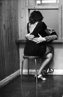 """ilpianobi:  Jane Evelyn Atwood ph./ """"alone"""""""