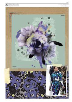 A/W 13/14 Print & Pattern Textile Prints, Textiles, Ladies Fashion, Womens Fashion, Fashion Forecasting, Mud Pie, Print Patterns, Australia, Trends