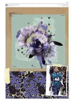 A/W 13/14 Print & Pattern