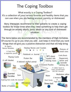 Coping box - great idea. Please notice the there's a kitty. I don't suggest you put it in the box though. :-)