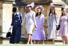 All the Incredible Royal Wedding Hats You Need to See