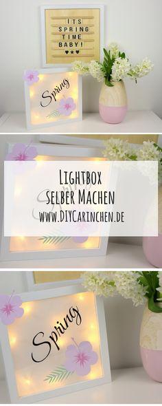-Anzeige- DIY Lightbox / Lichterbox ganz einfach selbermachen - immer eine tolle Dekoration: DIY, Basteln, Selbermachen, Deko, Dekoration, Dekorationsidee, Interior, Wohnideen, Lightbox, Lichterbox, Anleitung, Tutorial #Bastelidee #DIY #Basteln #Selbermachen #Deko #Dekoration #Interior #Dekorationsidee #Lightbox #Lichterbox #Anleitung #Tutorial