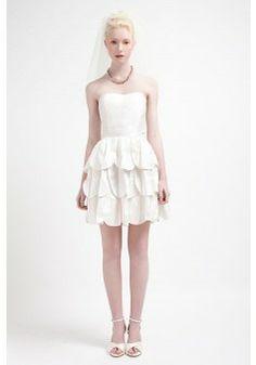 A-line Sweetheart Sleeveless Satin Pink Wedding Dress With Ruffles #BUKIS013 - See more at: http://www.victoriasdress.com/wedding-dresses.html?p=2#sthash.lO1crMVO.dpuf