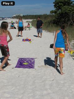 SandHole Beach Game | Easy to Carry Beach Games for Teenagers | SandBiz Games