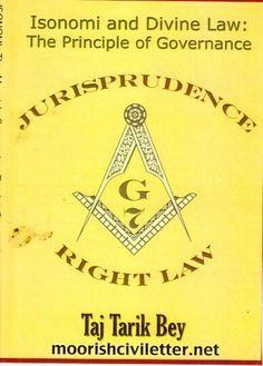 47 Best laws images | Moorish science, Moorish, Black