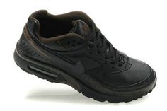 8YIUlIk Nike Air Max Classic BW Shoes Mens Black/Brown Shop Online