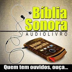 A Abrindo Página, lança audiolivro do Novo Testamento!