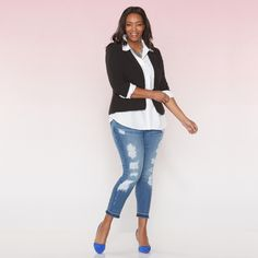 How To Wear Blazers - from the experts s