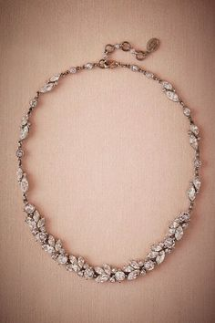 30 Statement Necklaces For Style-Savvy Brides!