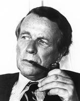 David Ogilvy: This Man teach me All I Know About Advertising.