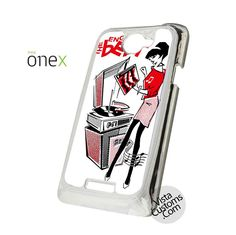 The Beat Girl The English Beat Phone Case For Apple, iphone 4, 4S, 5, 5S, 5C, 6, 6 +, iPod, 4 / 5, iPad 3 / 4 / 5, Samsung, Galaxy, S3, S4, S5, S6, Note, HTC, HTC One, HTC One X, BlackBerry, Z10