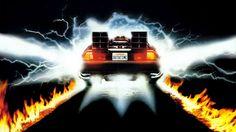 Back to the Future, historias del DeLorean | Retrogeek