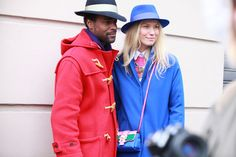 As per Vogue Hommes International / Milan, Italy