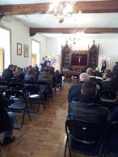 Encuentro de la gastronomia gastroconventual en el Monasterio de Samos