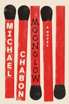 Moonglow is loosely based on the stories his terminally ill grandfather told him one week in 1989 — so it makes sense that the book opens as the deathbed confession of the narrator's grandfather. Moonglow is a confession that spans one man's entire life, of war, marriage, secrets, passion, and a pivotal era in American history.