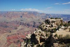Le grand canyon et monument valley,sur les pas de ...