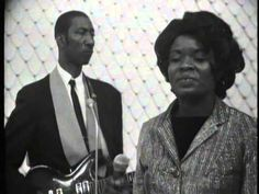 Koko Taylor - Wang Dang Doodle (written by the late-great Willie Dixon)