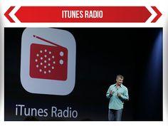 iTunes Radio, lo nuevo de Apple