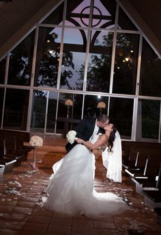 Loughridge Wedding at the Kirkland Chapel #LoughridgeWeddings